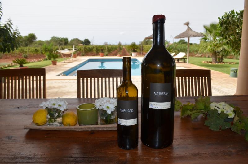 Bodega auf Mallorca