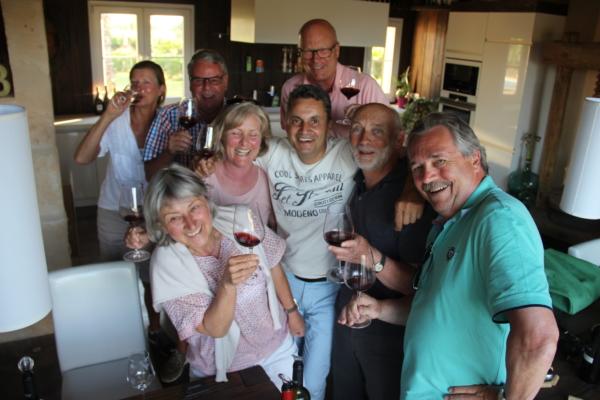 Mitglied werden im Club de vino 953 der Bodega Maruccia